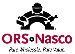 ORS Nasco Starrett National Distributor Logo